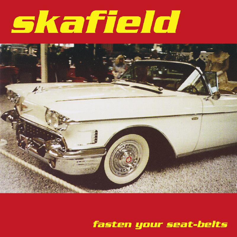 Skafield Fasten your seat-belts - MP3 Download