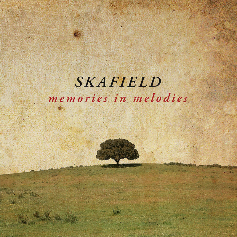 Skafield Memories in Melodies CD
